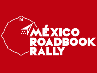 México Roadbook Rally web